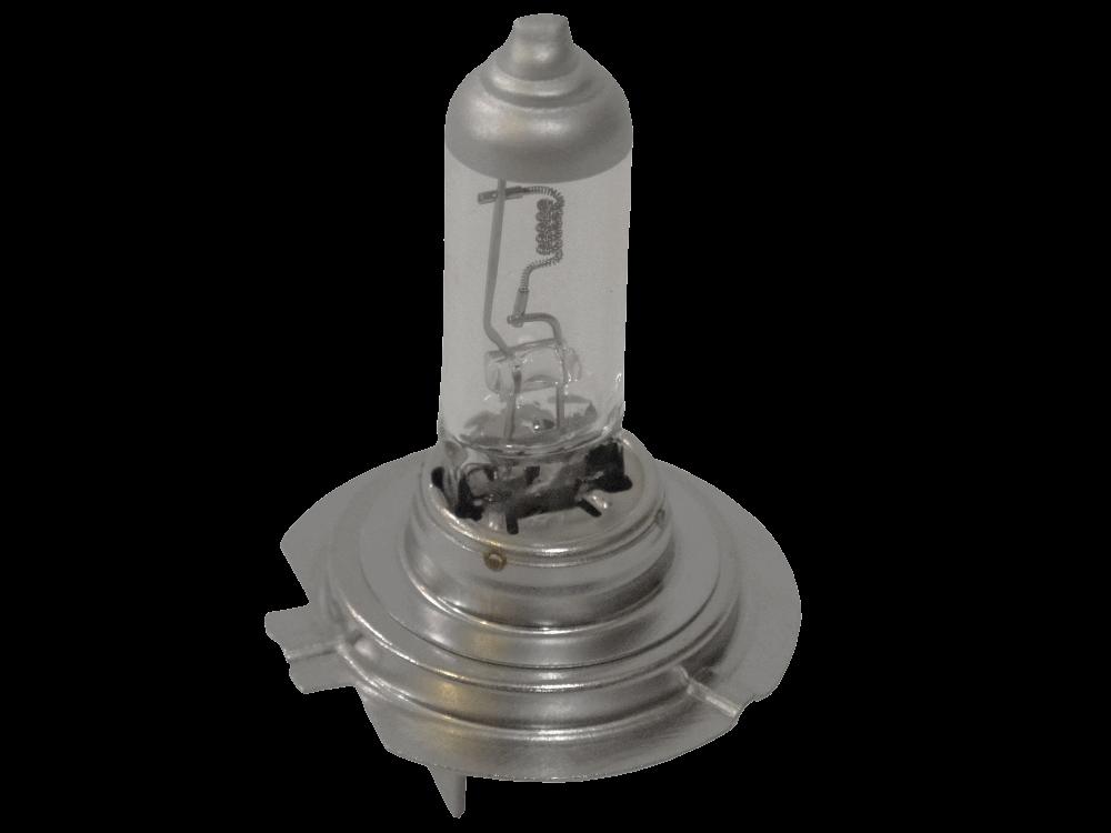LAMPADA IODO H7 24V 70W (DOUBLE POWER)