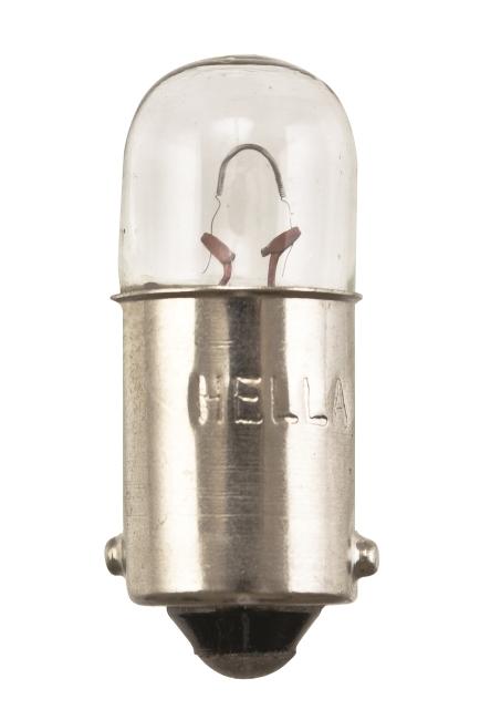 LAMPADA 3893 69 12V T4W 4W 1 POLO ORIGINAL HELLA