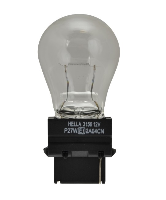 LAMPADA S8 12V 27W (P27W)