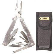 Alicate tipo Canivete Multi Ferramentas (Stanley  92-841)