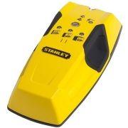 Detector De Metais, Madeira E Fios S-150 (stanley Stht77404)