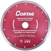 DISCO CORTE DIAMANTADO CONTINUO ZAPP 1250 / 200 CORTAG 60570