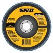 DISCO FLAP PLASTICO Z40 4 1/2x7/8 (DW8307P-AR)
