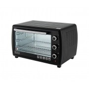 Forno Elétrico 50 L Black and Decker FT50