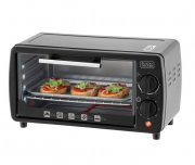 Forno Eletrico 9L 900W Black and Decker FT9