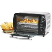 FORNO ELETRICO TOSTADOR FT140 BLACK AND DECKER