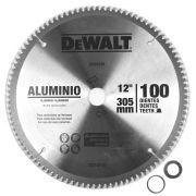 Disco de serra para alumínio e madeira laminada 12