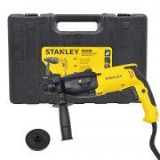 MARTELETE STANLEY 800W 26mm SDS SHR263K