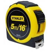 Trena Global Plus 5 Metros - STANLEY-30-615