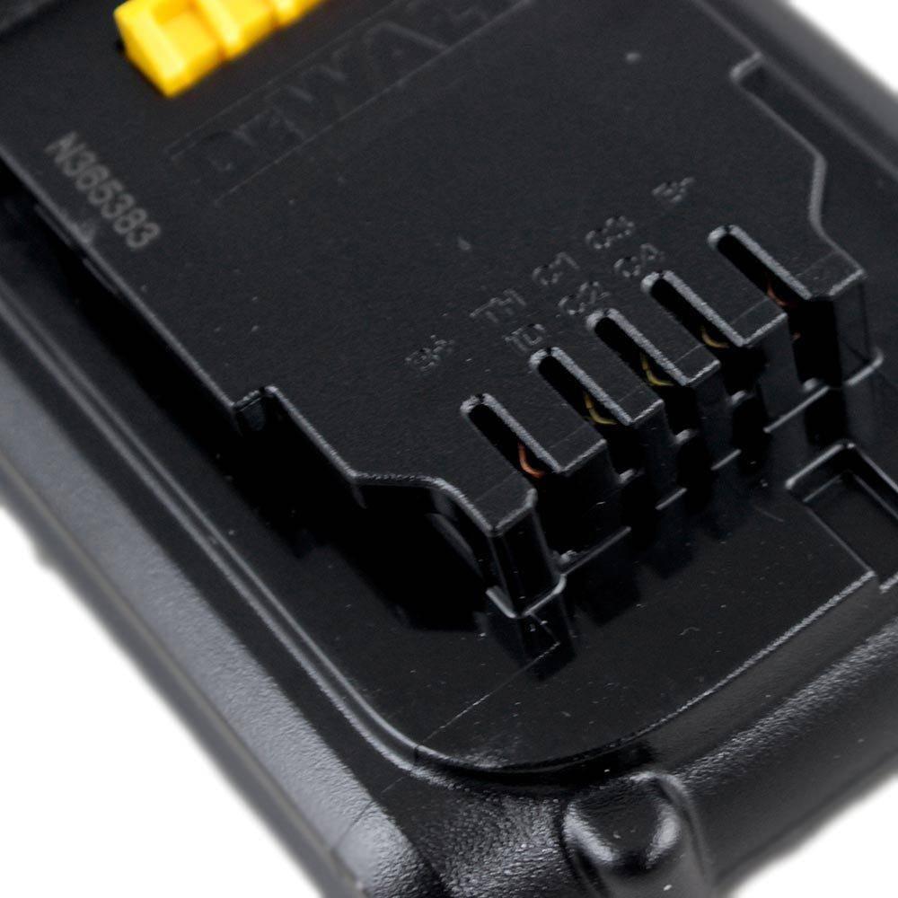 BATERIA 20V MAX COMPACT 1.3AH(DEWALT DCB207-B3)