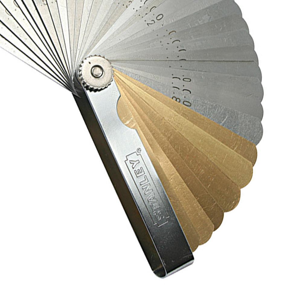 Calibre de Folga 36 Lâminas Magnéticas e Não Magnéticas (Stanley 78-214)