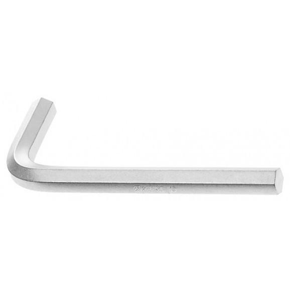 "Chave Allen (Hexagonal) ""L"" Curta de 04 mm (Stanley  Expert  E113916LA)"