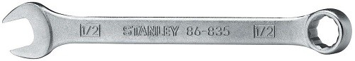 Chave Combinada 12mm (Stanley 86-857)