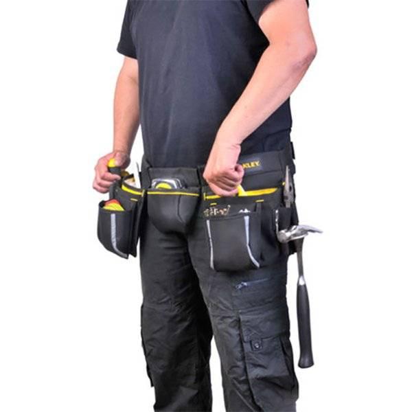 """Cinturão para Ferramentas 22"""" (Stanley STST511304)"""