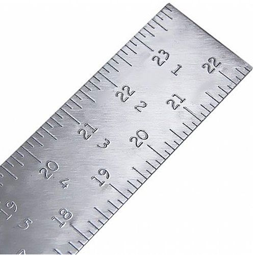 """Esquadro Carpinteiro 24"""" (Stanley 45-600)"""