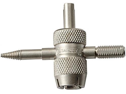 Extrator/Instalador de Núcleo de Válvula 5 vias (Stanley 78-024)