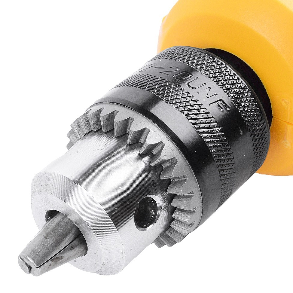 "FURADEIRA 3/8"", 550W, VVR, 0-2.500 RPM (DEWALT DWD014)"