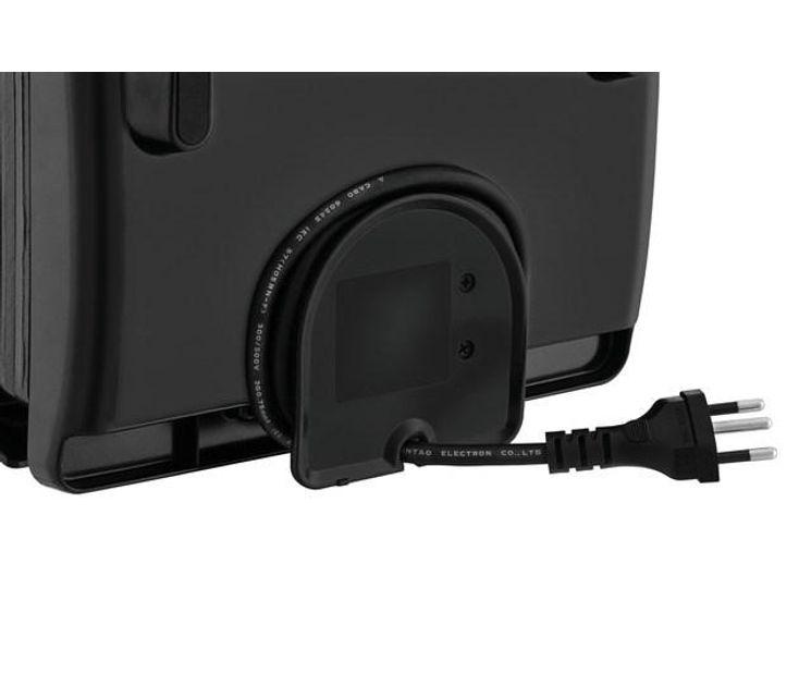 Grill Elétrico 2 em 1 Black and Decker G2