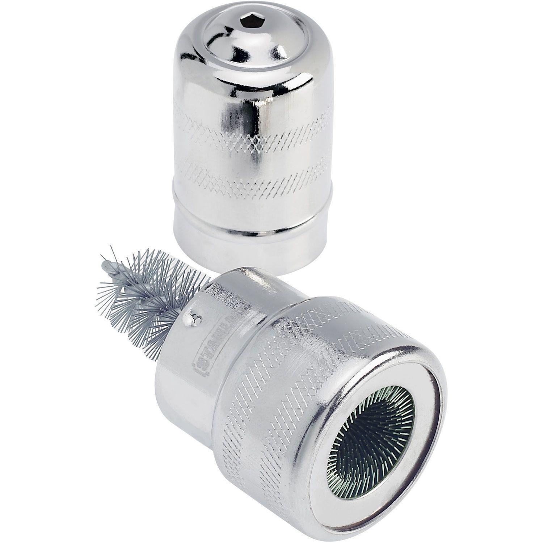 Limpa polo de baterias - 2 vias (Stanley 79-047)