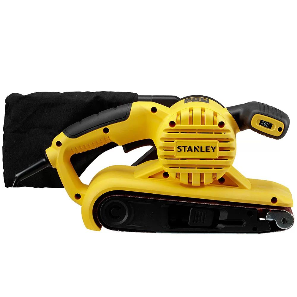 Lixadeira de Cinta Stanley 900W SB90