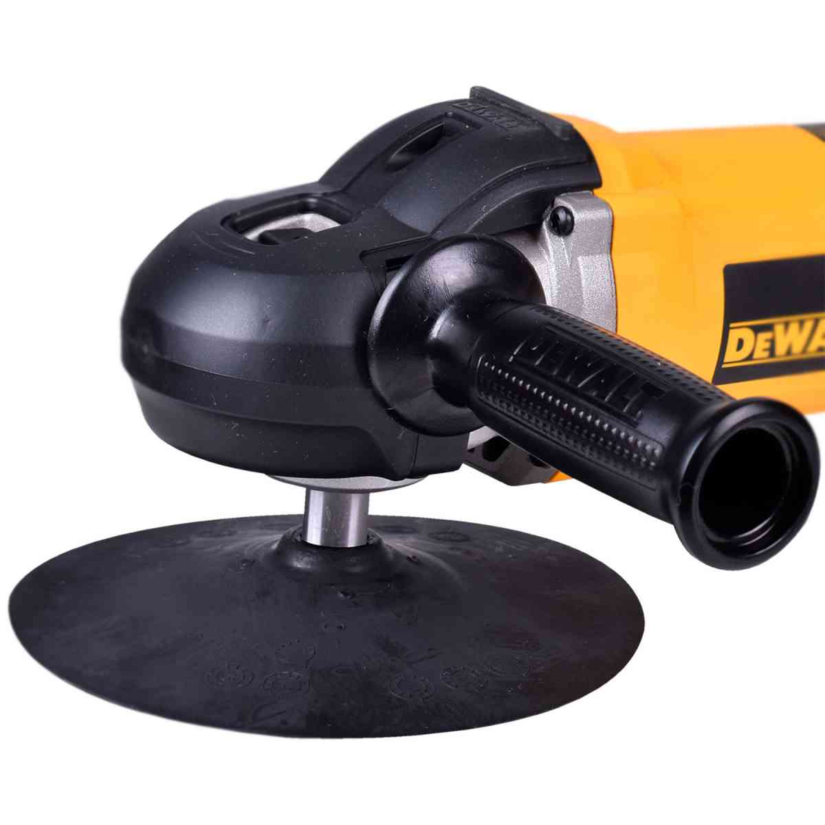 "LIXADEIRA / POLITRIZ 7""/ 9""  1250W  V.VAR 0-600/3.500 RPM(DEWALT DWP849X)"