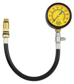 Medidor De Compressão Para Motores (stanley 79-033)