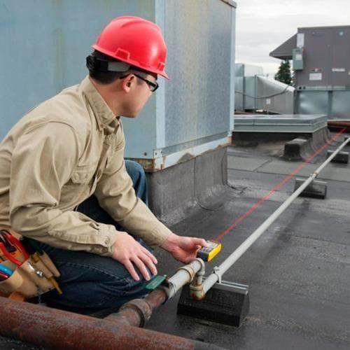 Trena Laser Digital Medidor Distância 15m Stht77409 Stanley