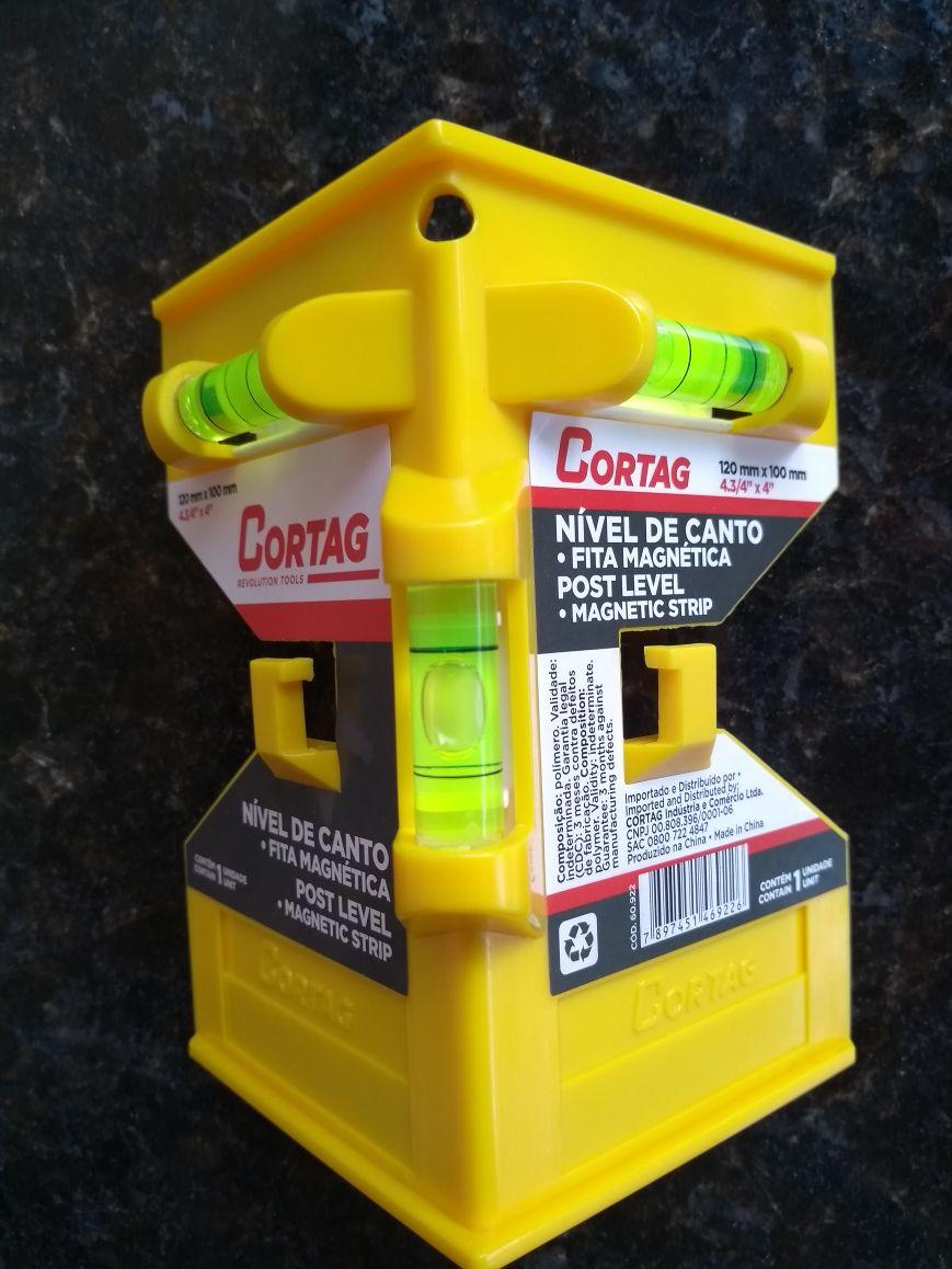 NIVEL DE CANTO CORTAG - 60922