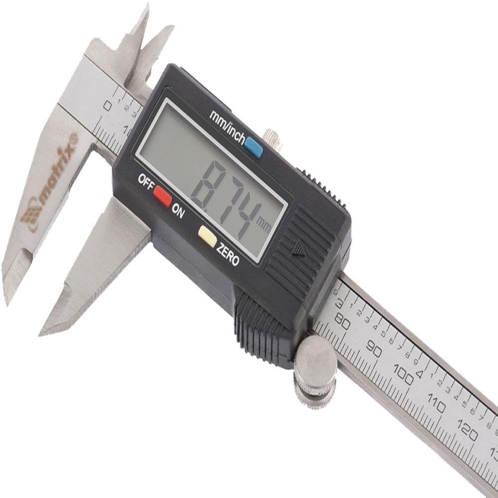 PAQUIMETRO DIGITAL, 150 MM//MTX - 316119