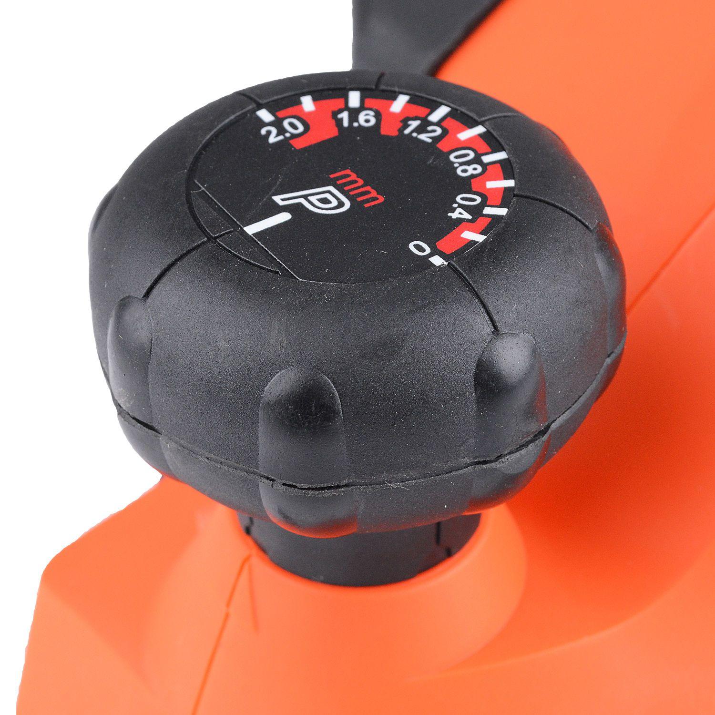 Plaina Elétrica 650W (Black+Decker 7698)