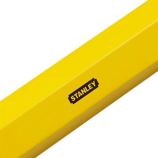 """Ponteiro Sextavado 25mm x 254mm ou 1"""" x 10"""" (Stanley 16-321)"""