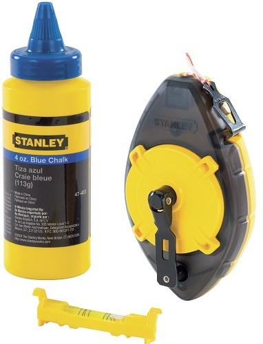 Tira Linha ou Prumo de Giz (Stanley 47-464)