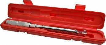 """Torquímetro de Estalo de 1/2"""" Faixa de 70-350N.m (PROTO J6014NMC)"""
