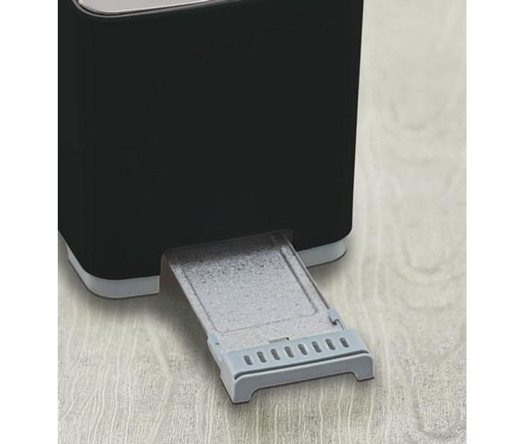 TOSTADOR ELETRICO 800W BLACK+DECKER - TO800
