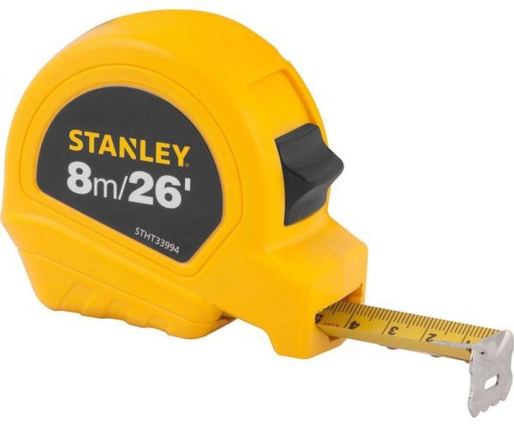 TRENA BASICA 8 METROS COM FREIO MANUAL STANLEY STHT33994-840