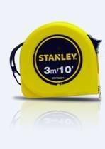 Trena  Metrica Basica 3m (Stanley STHT30204)