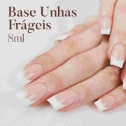 Base unhas frágeis - 10 ml