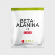 Beta Alanina  3g - 30 envelopes