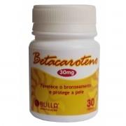 Betacaroteno 30mg