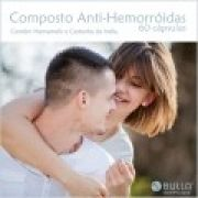Composto Anti-Hemorróidas - 60 cápsulas