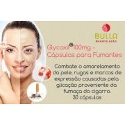 Glycoxil  - 30 cápsulas