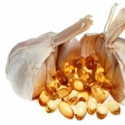 Óleo de Alho 250 mg - 60 Cápsulas