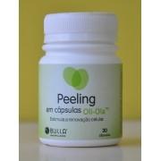 Peeling em Cápsulas Oli-Olá 30 cápsulas