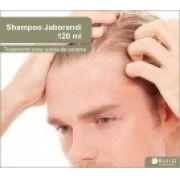 Shampoo Jaborandi - 120 ml