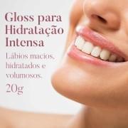 Gloss Hidratação Intensa