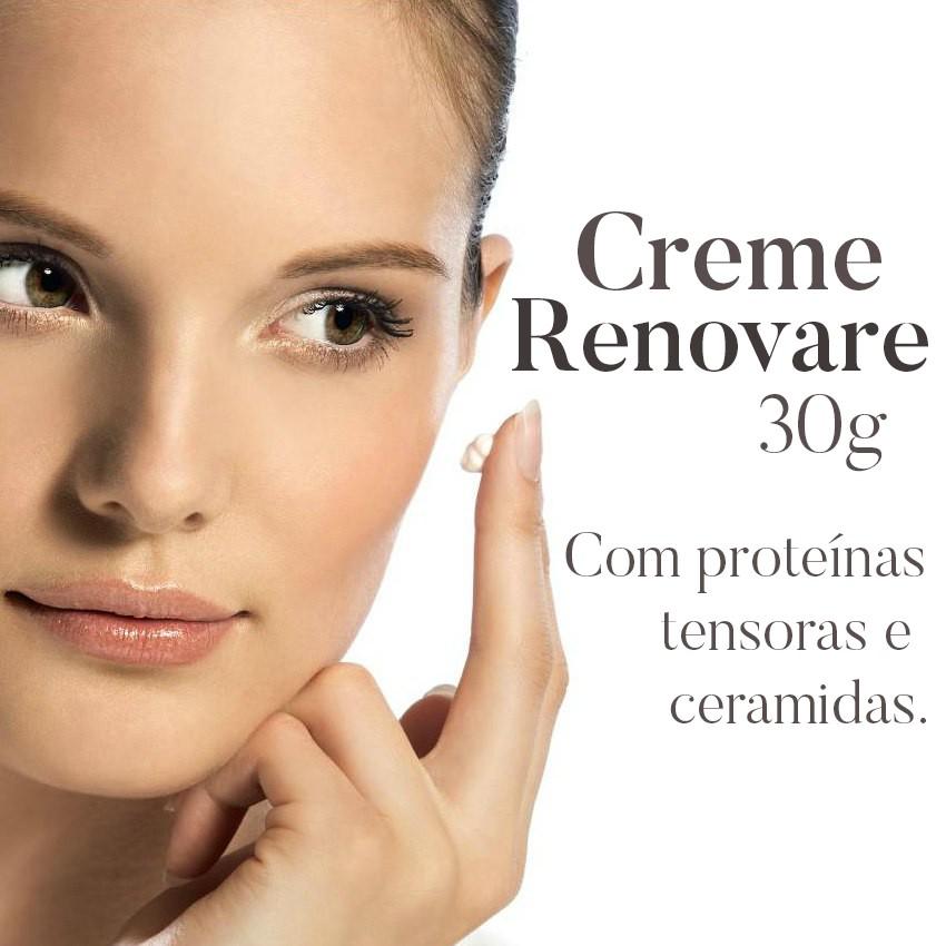 Creme Renovare - 30 g
