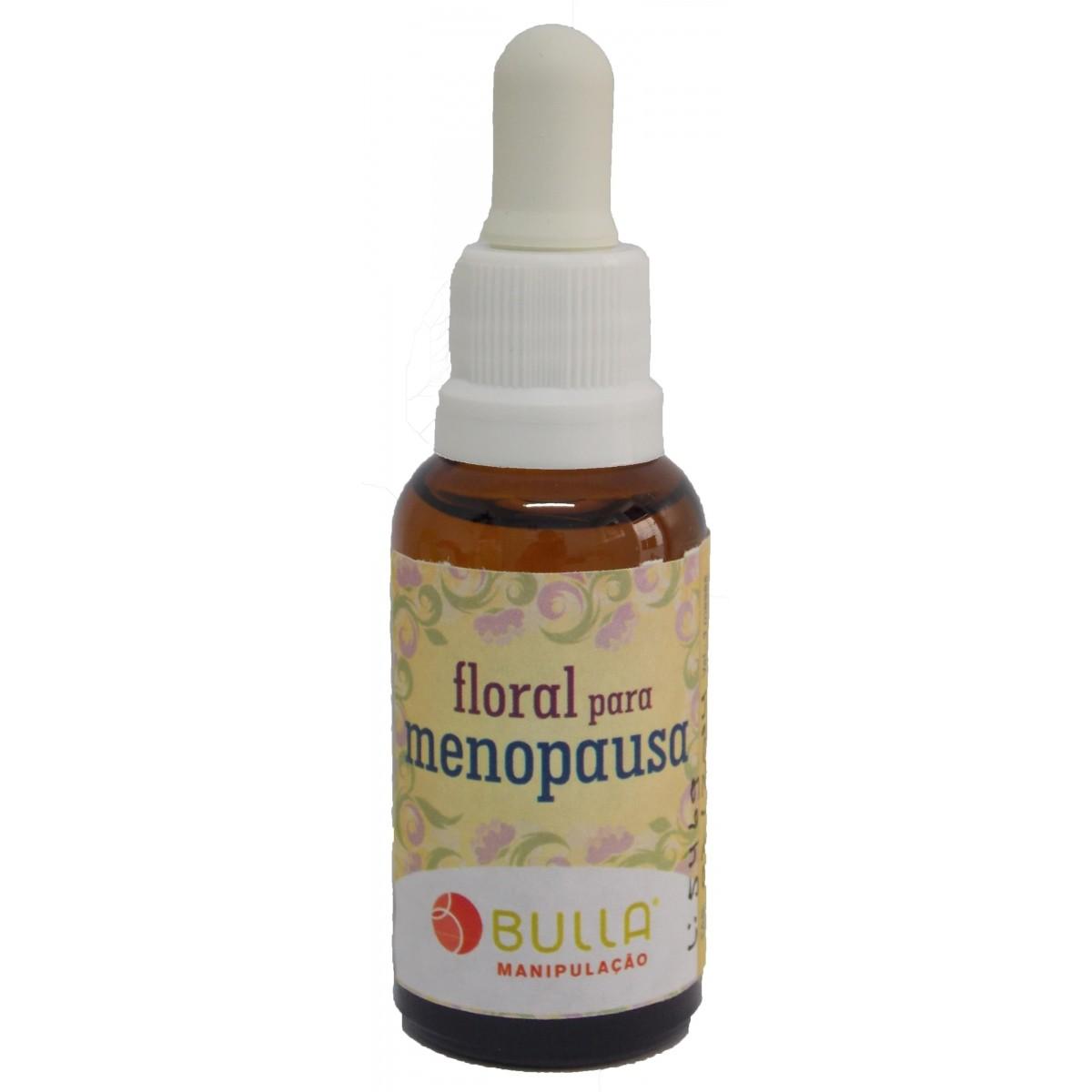 Floral para Menopausa - 30 ml