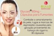 Glycoxil  - 30 cápsulas   - Bulla Farmácia de Manipulação