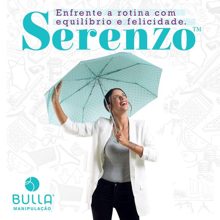SERENZO® - 250mg  - Bulla Farmácia de Manipulação