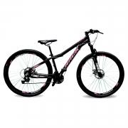 Bicicleta Track Bikes TB KIRA 29 Mountain Bike Aro 29